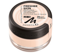 25 ml  Nr. 30 - Soft Porcelaine Fresher Skin Foundation
