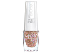Nr. 911 - Bronze Bling Holographic Nails Nagellack 6ml