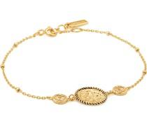 -Armband Winged Goddess 925er Silber One Size 87994015