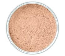 Foundation Gesichts-Make-up 15g Silber
