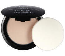 Nr. 04 - Creamy Natural Foundation