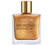 50 ml  Bronzing Face & Body Oil Körperöl