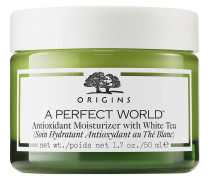 50 ml A Perfect World™ Antioxidant Moisturizer with White Tea Gesichtscreme