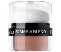 Puder Gesichts-Make-up 4g Grau