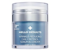 Anti-Aging-Pflege Pflege Gesichtscreme 50ml