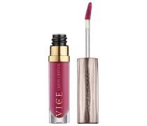 5.3 ml WSM Vice Liquid Lipstick Matt Lippenstift
