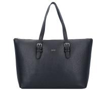Chiara Marla Shopper Tasche Leder 44 cm