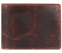 Ranger Geldbörse RFID Leder 12 cm