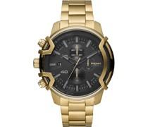 -Chronograph Edelstahl One Size Edelstahl 87757099