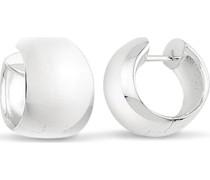 -Creolen 925er Silber One Size 85924192