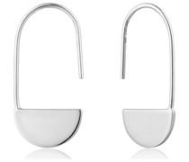 -Ohrhänger Geometry Drop Earrings 925er Silber 32014219