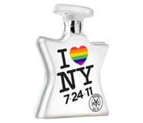 100 ml  I Love NEW YORK Marriage Equality Eau de Parfum (EdP)