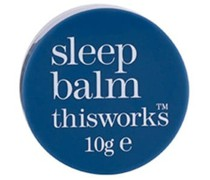 Schlaf Pflegeserien Körpercreme 8.6 g