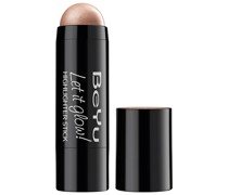 Rouge Gesichts-Make-up Highlighter 6.5 g Silber