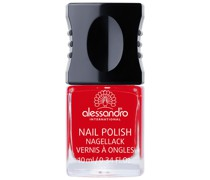 Ruby Red Colour Explosion Nagellack 10ml