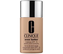 30 ml Nr. CN 40 - Creme Chamois Even Better Makeup SPF 15 Foundation
