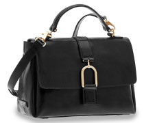 Virginia Handtasche Leder 34 cm