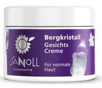 Bergkristall - Gesichtscreme 30ml
