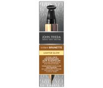 34 ml  Lighter Glow Aufhellende Anwendung Haarfarbe