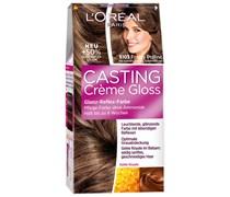 200 ml Nr. 6103 - Frosty Praline Crème Gloss Haarfarbe