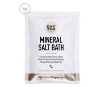Mineral Salt Bath 10er Set