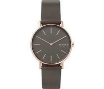 -Chronograph Kunststoff One Size Leder 87757633