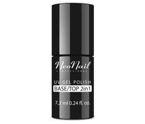UV Base-/Topcoat Nagel-Make-up Nagelunterlack 7.2 ml