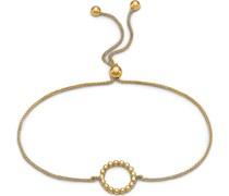-Armband 375er Gelbgold One Size 87476014