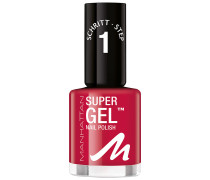 12 ml Nr. 625 - Ladies Night Super Gel Nail Polish Nagellack