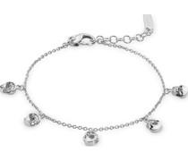 -Armband 925er Silber 30 Zirkonia One Size 32015906