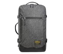 Traveller Pack 35 Rucksack 53 cm Laptopfach Rucksäcke Grau