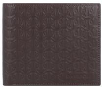 Zino Geldbörse Leder 11,5 cm
