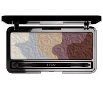 15 g  Nr. 100 Magnificent Sensual Eyeshadow Palette Lidschattenpalette