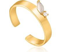 -Damenring 925er Silber Zirkonia One Size 88083814