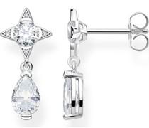 -Ohrhänger 925er Silber One Size 87794369