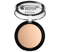 Puder Gesichts-Make-up 9.6 g Silber