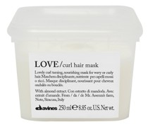 Essential Love Curl Mask 250 ml