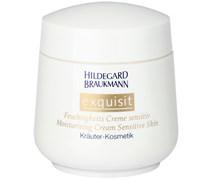 50 ml  Feuchtigkeits Creme Sensitive Gesichtscreme