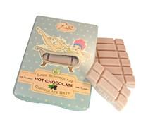 85 g  Hot Chocolate Badezusatz