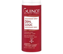 Depil Logic Deo Spray