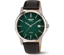 Boccia-Uhren Analog Quarz One Size 88010108