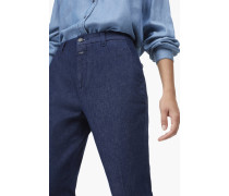 Jazz Blue Super Stretch Denim