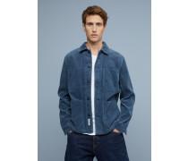 Worker Jacket aus Bio-Baumwolle