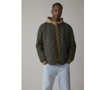 Liner Jacket sea tangle