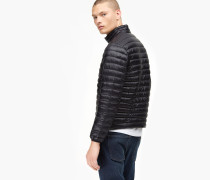 Ultraleichte Steppjacke black