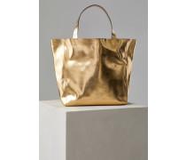 Metallic Bag & Clutch