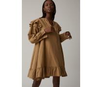 Italian Cotton Mix Dress