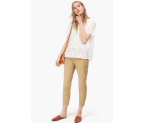 Jack Stretched Light Chino camel