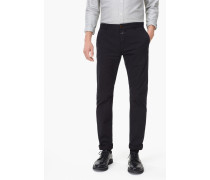 Clifton Slim Stretch Chino black