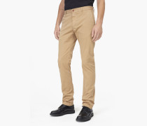 Clifton Slim Stretch Chino rope